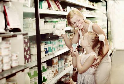 Etiqueter ses produits alimentaires