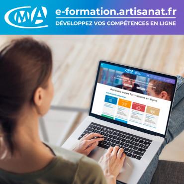 www.e-formation.artisanat.fr